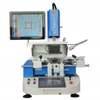 China 100% factory price WDS-620 fix cpu gpu tools maintains mobile bga repair station on sale