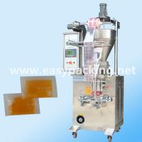 Automatic  liquid packing machine Manufactures