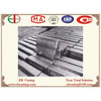 Co40 Slide Castings for Heat treatment Furnaces EB35004 Manufactures