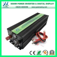 China 6000W Modified Sine Wave Inverter 12V Power Inverter (QW-M6000) on sale