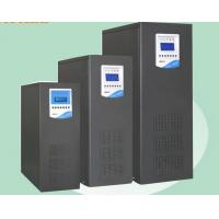 ECO mode, EPO, IGBT RS232 and RS485 standard Low Frequency Online UPS 4KVA 220V Manufactures