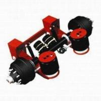Under Slung Type 30000lbs Air Suspension for Trailer Manufactures