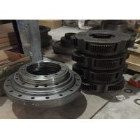 Excavator Travel Final Drive Gearbox TM22VC-1M weight 260kgs for Doosan parts DH215-9 Manufactures