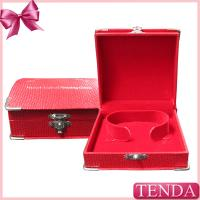 Italian Irish American French Arabic Shop Gift Jewelry Jewllery Boxes for Stores Manufactures