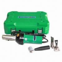 Hot Air Gun, Economical, Light and Small, Easy Maintenance, Replaceable Heat Element and Motor Brush