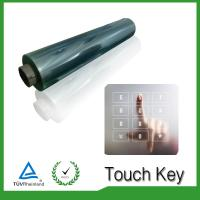 Capacity Touch Key Conductive ITO Film/ITO PET Film/ITO Film Manufactures