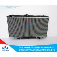 KJ-15178-PA16/26 Nissan Radiator for MICRA'92-99 K11 MT with OEM 21410-42B00/72B10 Manufactures