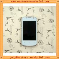 3.5'' mtk6575 dual sims IPS screen 3G clone phone with Blutooth/FM/Dual cameras Manufactures