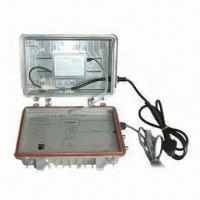 6400C EOC Master, Modulate TV and Ethernet into Mixed Signal and Output by One Cable Manufactures