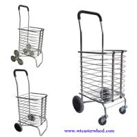 Aluminium Shopping trolley,shopping cart,carry cart,luggage cart Manufactures