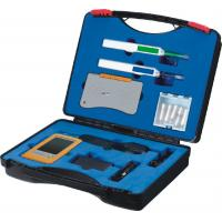 Complete Fiber Optic Cleaning Kits Including A+B Cleaning Pen Cleaning Tape Inspection Probe Manufactures