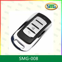 China Universal 433mhz wireless remote control rolling code SMG-008 on sale