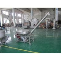 100g bag pouch package milk packing machine Sugar machine Manufactures