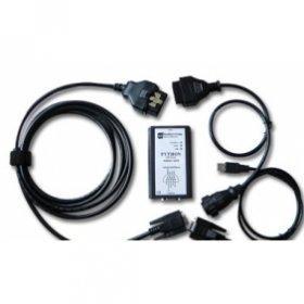 DST PC Diagnostic System Tester Manufactures