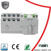 Generator Automatic Transfer Switch Wiring Diagram Free RDS3-B TUV CE Approved Manufactures