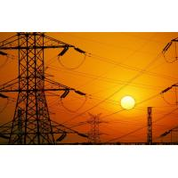 Power Transmission Line Tower  , Electrical Transmission Towers 15M 25M 30M 35M 40M Manufactures