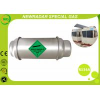 Quality Non-toxic Cooling Gas A Slight Ethereal Odor.  Refrigerant ISO DOT And GB Certificated For Air Conditioning for sale
