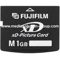 Xd Picture Cards with Fujifilm Brand Manufactures