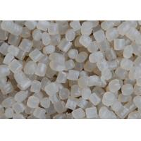 Recycled HDPE Plastic Granules For Film / Non Woven / Pipe Coating / Cable Shield Manufactures