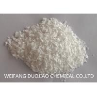 Hygroscopic Nature CaCl2 / Calcium Salt Dry Gas And Dehydration Agent Manufactures
