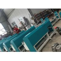 6 To 30 Millimeter Width Double Glazing Hot Melt Butyl Extruder CE Approved Manufactures