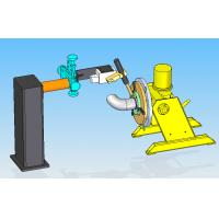 China welding positioner on sale