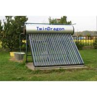 China Solar water heater(ET) on sale
