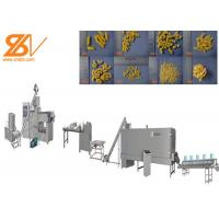 Full Automatic Spaghetti Production Line Customized Voltage Turn - Key Project Manufactures
