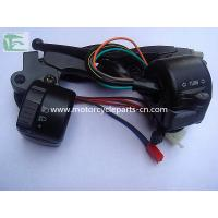 Bajaj 110 Motorcycle Boxer 100 Right Switch / Left Switch Replacement Manufactures