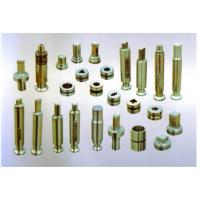 Special Treatment Tablet Press Tooling Pill Press Molds Smooth Surface Manufactures