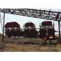 Quality High Productivity Stone Crushing Production Line , Mining Coal Crusher Plant for sale