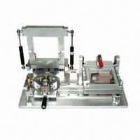 Manual BGA Reballing Machine for POP Reballing Process, with Flip-shell Structure Manufactures