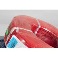 Custom High Temperature Resistance Wire No.8349 0.50mm2 VDE Style Wire Manufactures