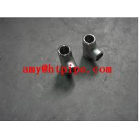 ASTM A815 S32760 TEE Manufactures