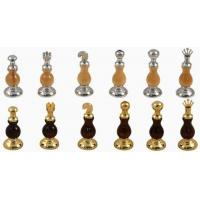 Chess Games Carving Manufactures