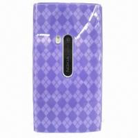 TPU Mobile Phone Case for NOKIA 920, Ultra Thin Design, Durable and Easy to Use Manufactures