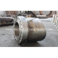 SA350LF2 A105 F316L F304L Forged Steel Products Electrode Cutting Stainless Steel Forged Flange Manufactures