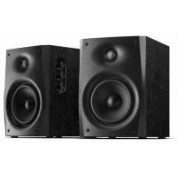China Customized PC Multimedia Speakers Hifi Computer Sound System 2.0 CH for Church / Conference on sale
