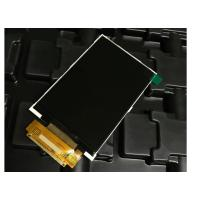 4.0 InchTouch Screen TFT LCD Display 300cd/m² Brightness 320x480 MCU 8/16 Bit Interface Manufactures