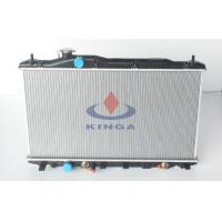 High Performance Car Honda Civic Aluminum Radiator Of 1 . 8 / 2 . 4 2012 Manufactures