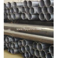 High quality ERW / LSAW / SSAW steel pipe price Manufactures