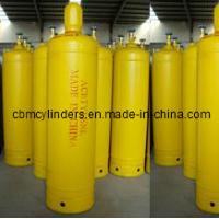 Liquid Propane Cylinders 72L for sale