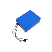 Buy cheap CC CV 18650 50Ah Rechargeable Lithium Ion Battery Pollution Free from wholesalers