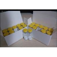 98% peptides CJC-1295 No Dac 2mg/vial for Bodybuilding Prohormones Growth CJC-1295 without DAC Manufactures