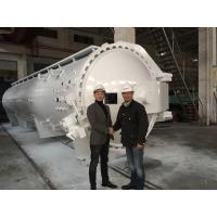 Mechanical And Physical Pressure Autoclave Composite , High Temperature Manufactures