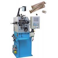 Low Noise Industrial Spring Forming Machine Springs Industrial Machinery With Two Axis Manufactures