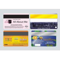 magnetic strip card Manufactures