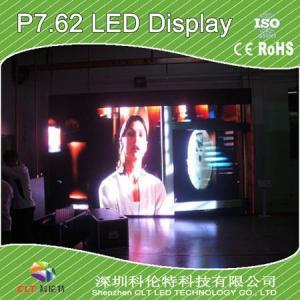 PH7.62 Display LED Manufactures