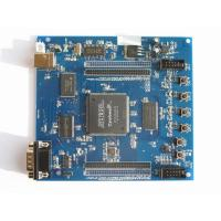 OEM Electronic PCBA Board Service Prototype PCB Assembly FR4 Material Manufactures