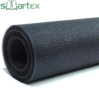 Quality Heavy Duty Polyester Tuff Screen Mesh For Patio & Porch Enclosures for sale